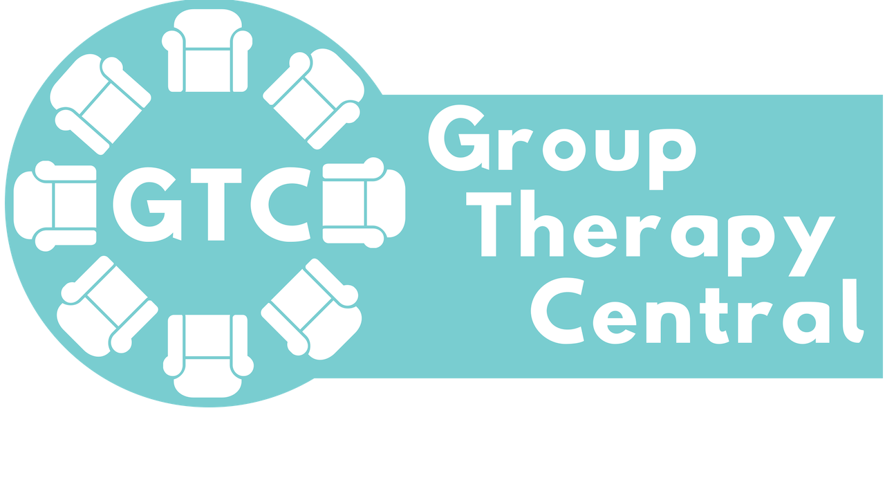 Group Therapy Central Logo